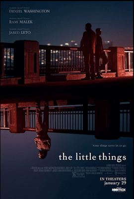 The Little Things (2021) Fzmovies Free Download