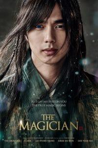The Magician (2015) (Korean) Free Download