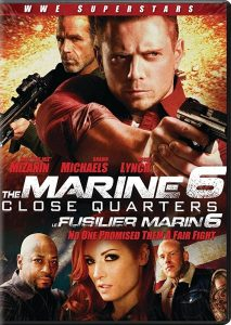 The Marine 6 Close Quarters (2018) Fzmovies Free Download