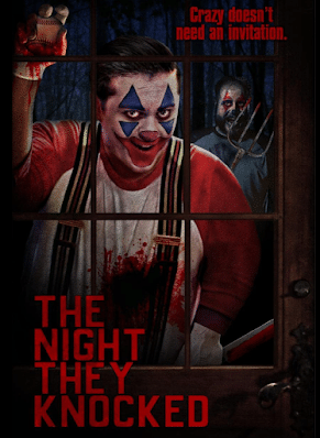 The Night They Knocked (2020) Fzmovies Free Download
