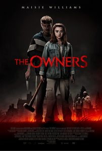 The Owners (2020) Fzmovies Free Download