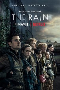 The Rain Season 1, 2, 3, Fztvseries Free Download