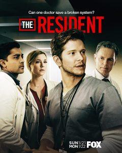 The Resident Season 1, 2, 3, 4, Fztvseries Free Download