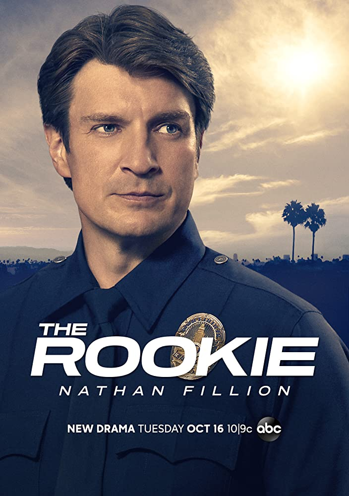 The Rookie Season 1, 2, 3, Fztvseries Free Download