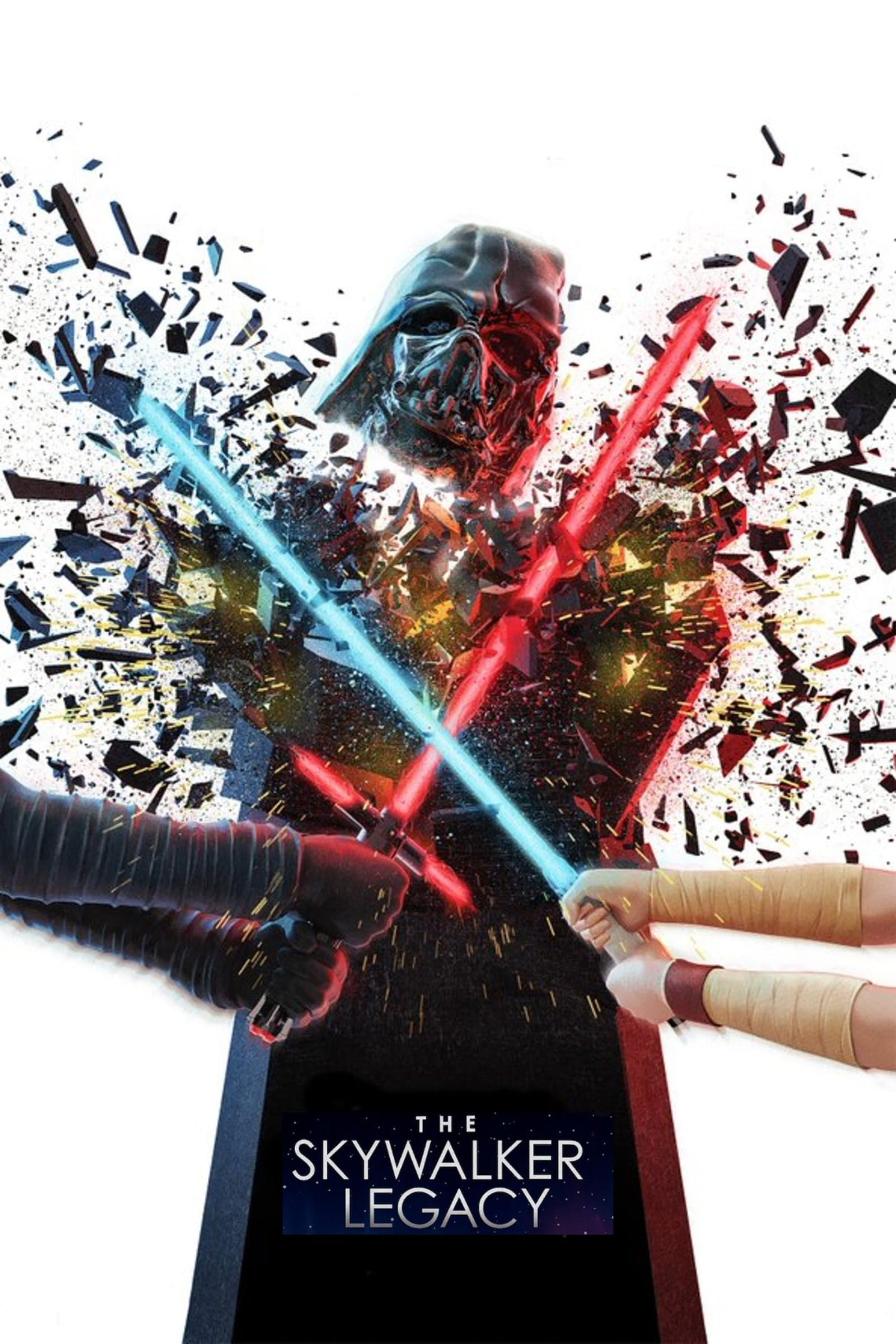 The Skywalker Legacy (2020) Fzmoves Free Download