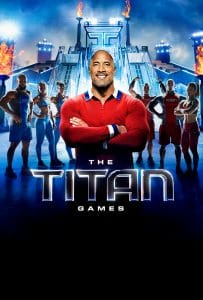 The Titan Games Season 1, 2, Fztvseries Free Download