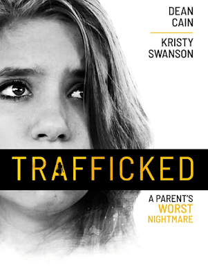 Trafficked (2021) Fzmovies Free Download