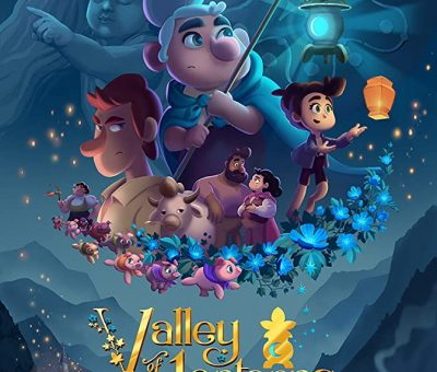 Valley Of The Lanterns (2018) Fzmovies Free Download