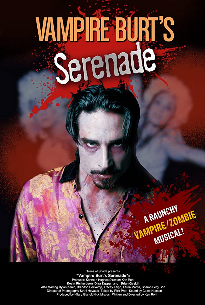Vampire Burts Serenade (2020) Fzmovies Free Download