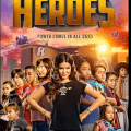 We Can Be Heroes (2020) Fzmovies Free Download