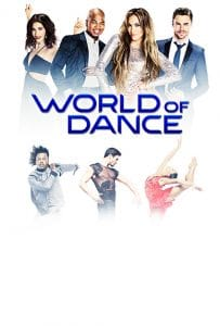 World of Dance Season 1, 2, 3, 4, Fztvseries Free Download