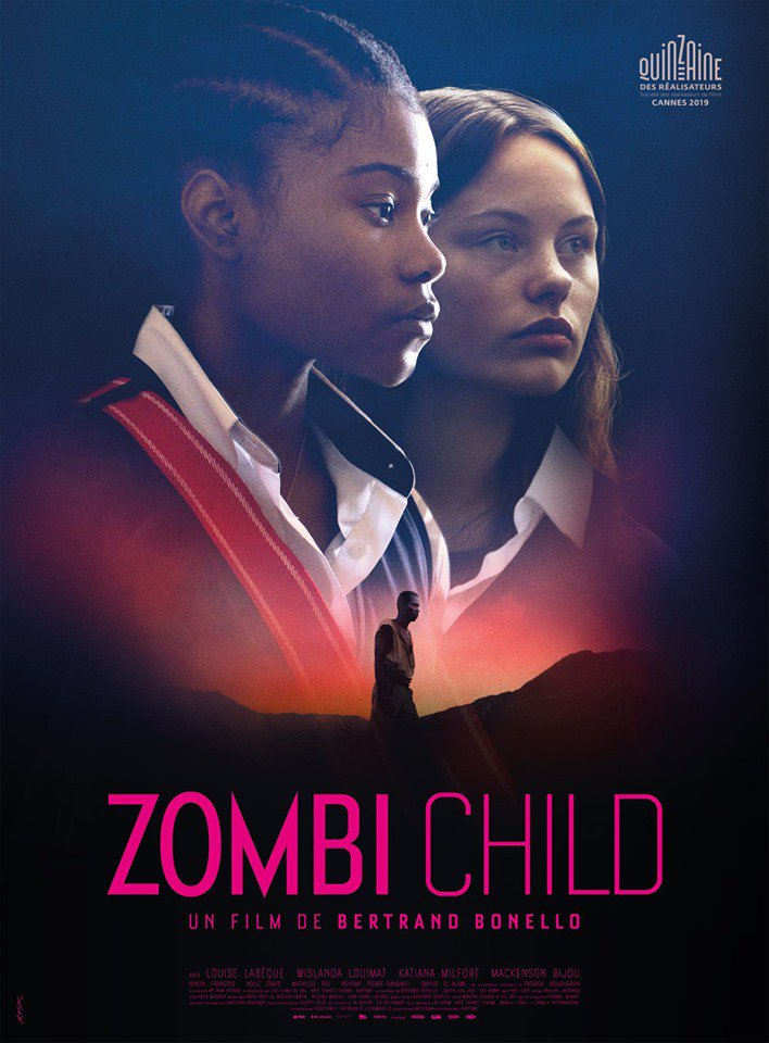 Zombi Child (2019) Fzmovies Free Download