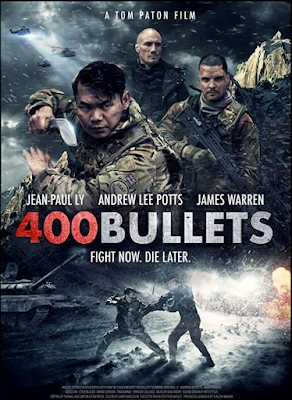 400 Bullets (2021) Fzmovies Free Download