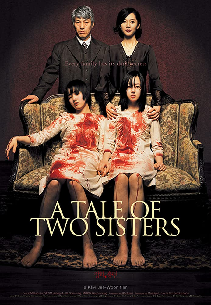 A Tale Of Two Sisters (2003) (Korean) Free Download
