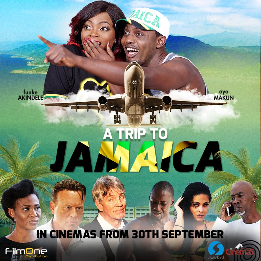 A Trip to Jamaica (Nollywood) NetNaija Free Download