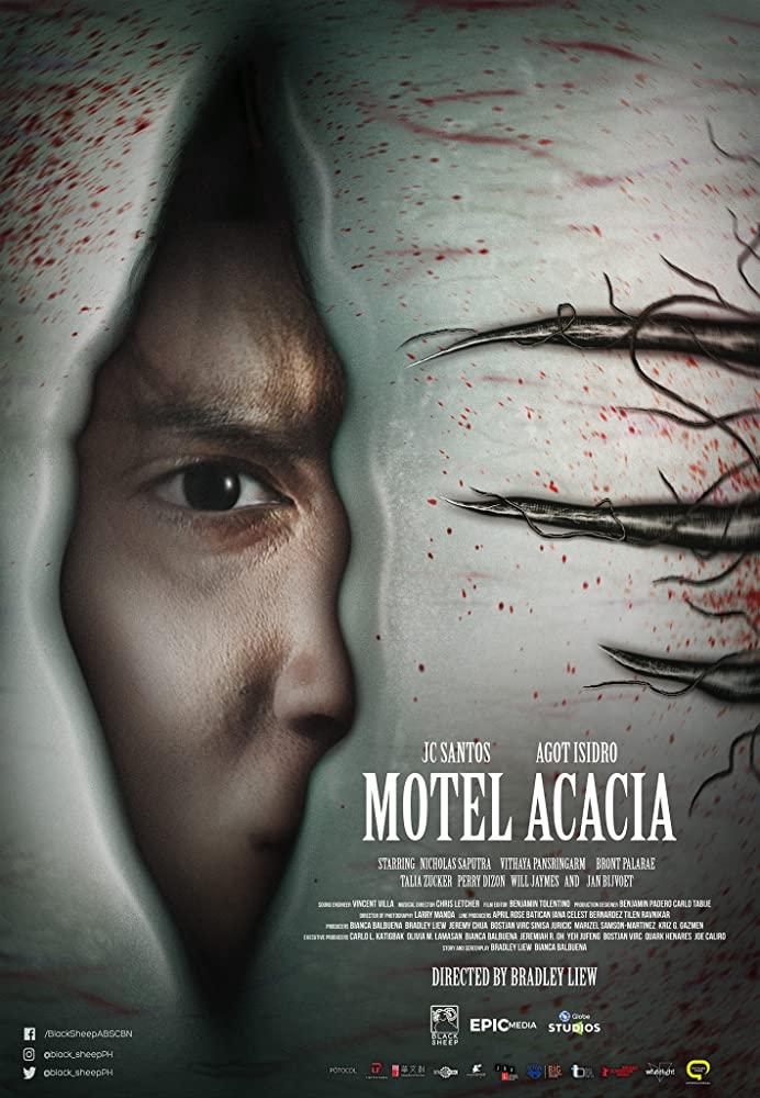 Acacia Motel (2019) Fzmovies Free Download