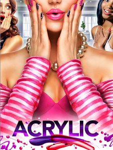 Acrylic (2020) Fzmovies Free Download