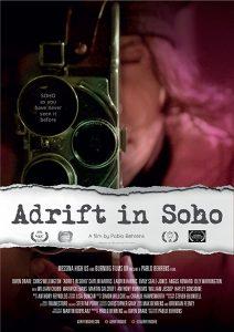 Adrift In Soho (2019) Fzmovies Free Download