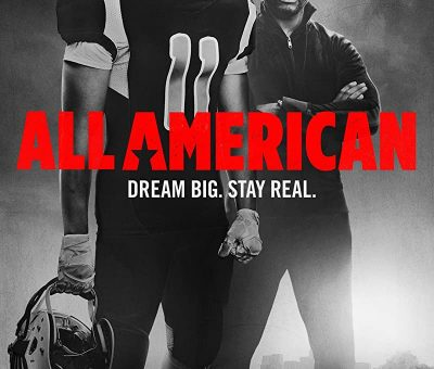 All American Season 1, 2, 3, Fztvseries Free Download