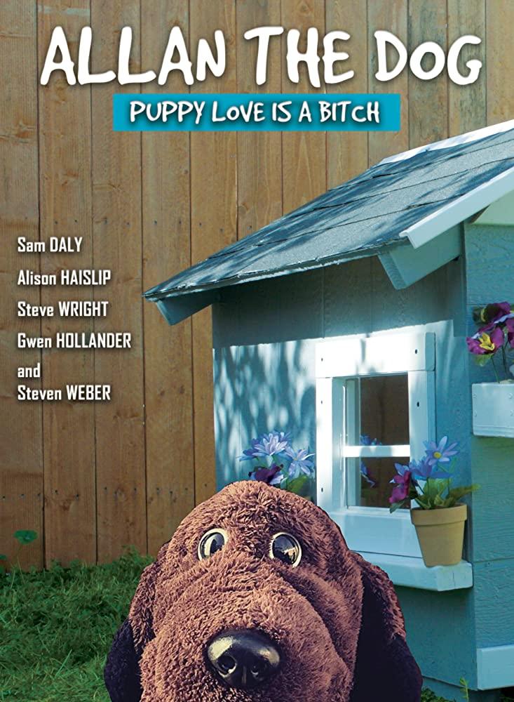 Allan The Dog (2020) Fzmovies Free Download