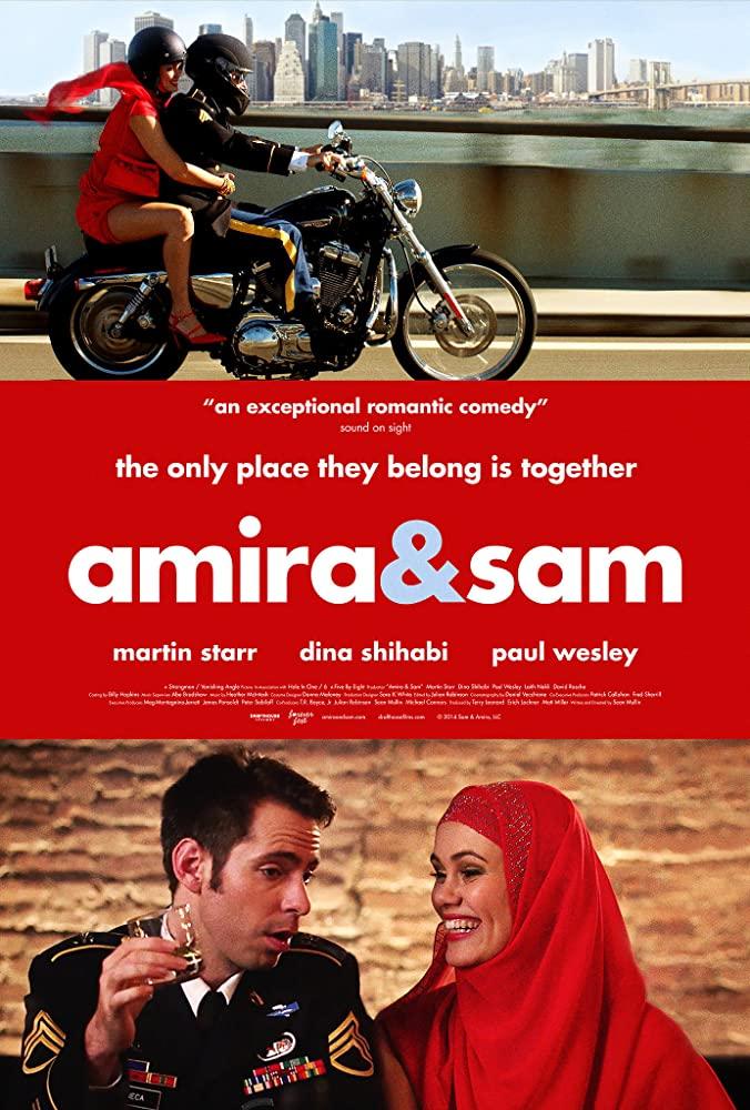 Amira and Sam (2014) Fzmovies Free Download