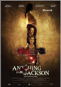 Anything For Jackson (2020) Fzmovies Free Download