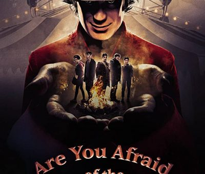 Are You Afraid of the Dark Season 1, 2, Fztvseries Free Download
