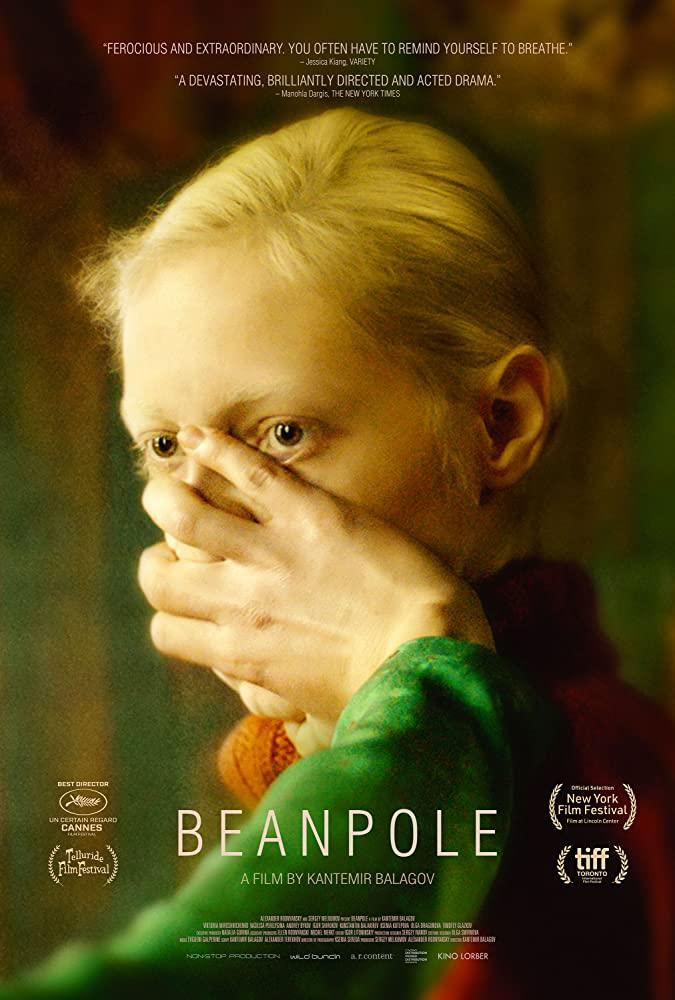 Beanpole (2019) Fzmovies Free Download