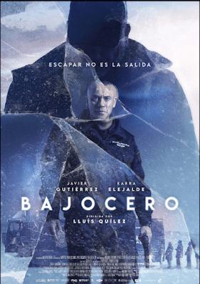 Below Zero (2021) Fzmovies Free Download