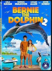 Bernie The Dolphin 2 (2019) Fzmovies Free Download