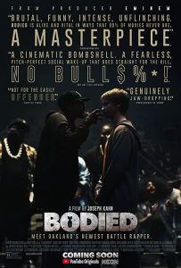 Bodied (2017) Fzmovies Free Download