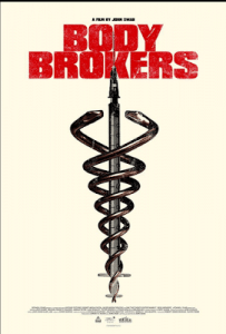 Body Brokers (2021) Fzmovies Free Download