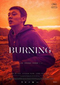 Burning (2018) (Korean) Free Download