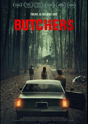 Butchers (2020) Fzmovies Free Download