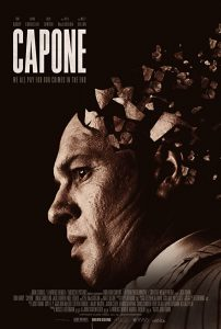 Capone (2020) Fzmovies Free Download