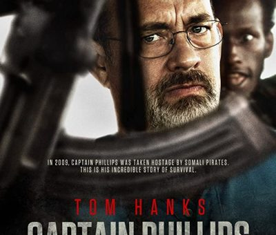 Captain Phillips (2013) Fzmovies Free Download