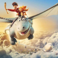 Dragon Rider (2020) Fzmovies Free Download