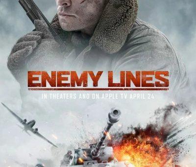 Enemy Lines (2020) Fzmovies Free Download