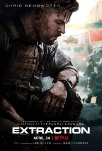 Extraction (2020) Fzmovies Free Download