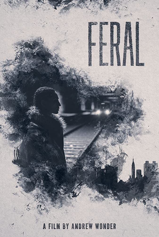 Feral (2019) Fzmovies Free Download