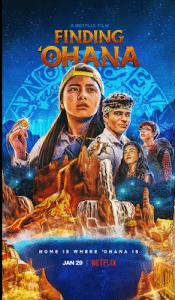 Finding Ohana (2021) Fzmovies Free Download