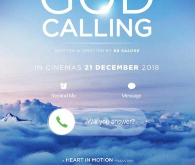 God Calling (Nollywood) NetNaija Free Download