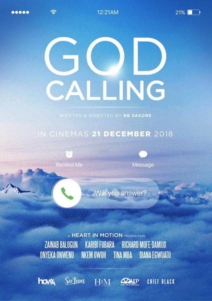 God Calling (Nollywood) NetNaija Free Download