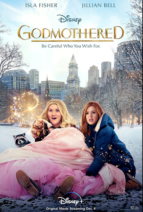 Godmothered (2020) Fzmovies Free Download