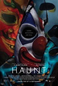 Haunt (2019) Fzmovies Free Download