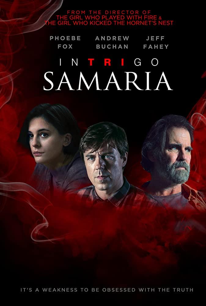 Intrigo Samaria (2019) Fzmovies Free Download