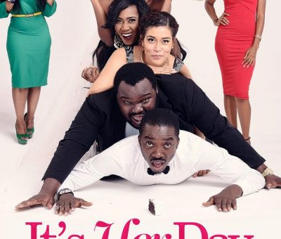 It's Her Day (Nollywood) NetNaija Free Download