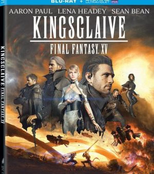 Kingsglaive Final Fantasy (2016) (Chinese) Free Download