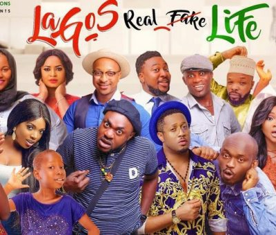 Lagos Real Fake Life (Nollywood) NetNaija Free Download