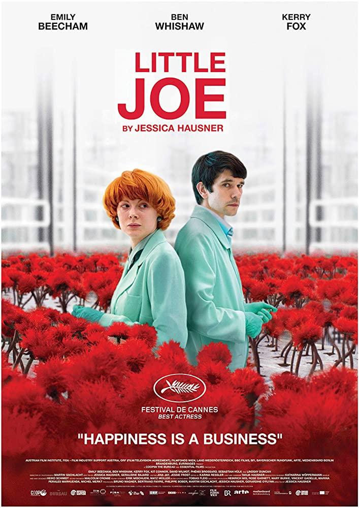 Little Joe (2019) Fzmovies Free Download